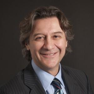 Alessio Fasano, portrait, headshot