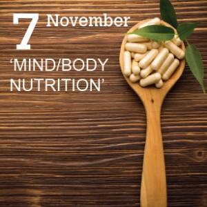 MIND, BODY NUTRITION¹