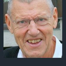 Professor Stig Bengmark