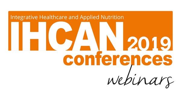 IHCAN Conference Webinars